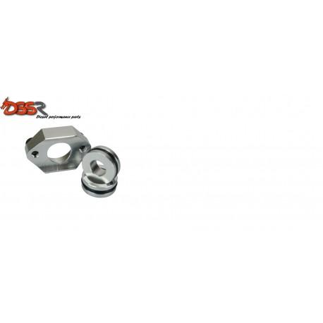 Adaptateur capteur pression 2 en 1