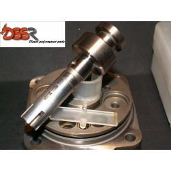 Tête Hydraulique TDI 12.5mm